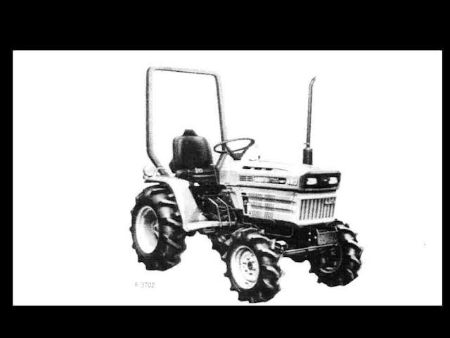 Kubota Tractor Hydraulics Troubleshooting : Kubota b operation and parts manuals pgs covers