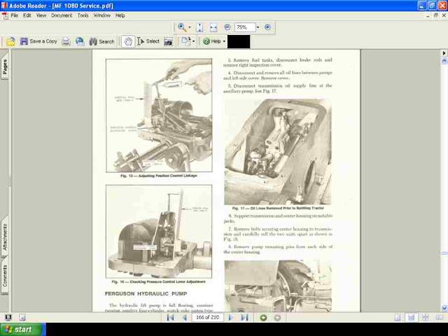 Massey Ferguson Wiring Diagram Pdf Nilzanet – Massey Ferguson 65 Wiring Diagram