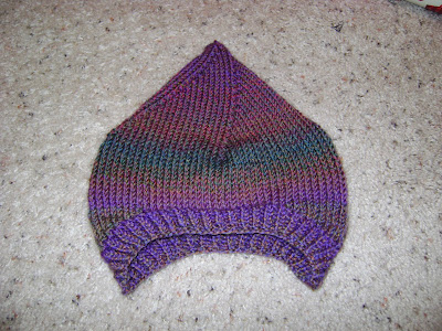 Rhythm Ear Cozie for Anna