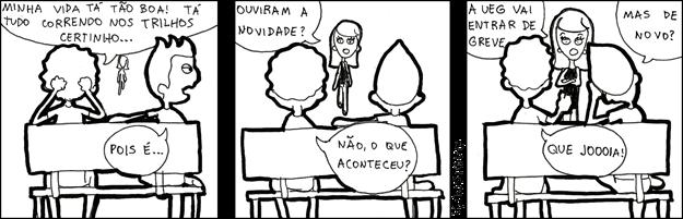 mente vazia 069 - Diario Greve