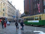 Самый центр города. Стокманн.