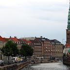 Копенгаген, канал