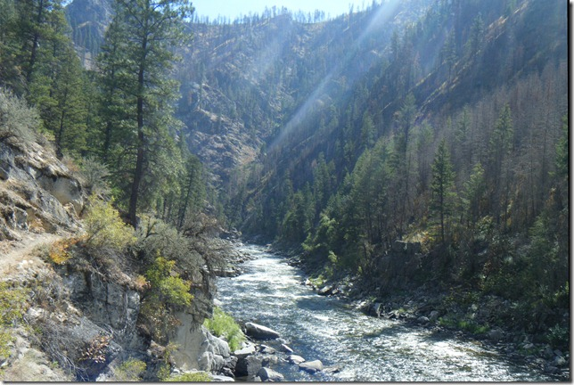 SOUTH FORK TRAIL 2