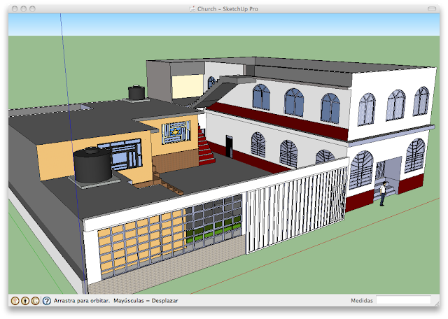 Sketchup pro 8 mac crack 2013 for Sketchup 2013