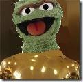 Oscar the Statue