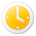 1299613685_clock yellow