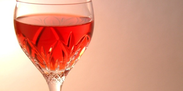 cocktail de frutos rojos-recetas afrodisíacas