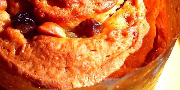 pan dulce o panettone para celiacos