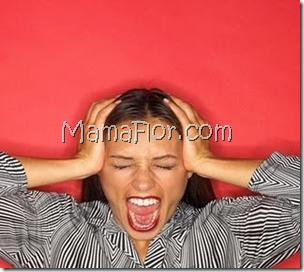 Consejos para controlar el enojo