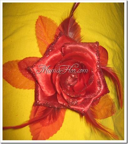 Flores: Rosas de Gala…