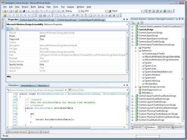 Controls.Input.Expression.Design.csproj in Silverlight 3 Toolkit Source