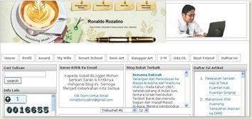 Ronaldo Rozalino