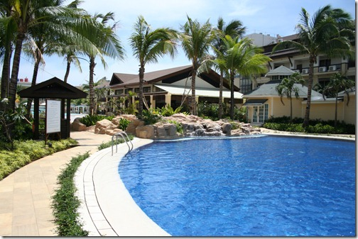 Boracay Garden Resort_Pool