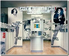 Levi's Strauss Retail