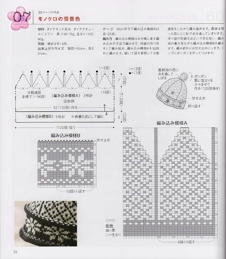 Женские пуловеры вязаные спицами и берет. вязание спицами берет.