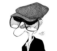 Chico Caricatura