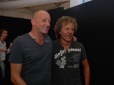 Wilbert & Renzo