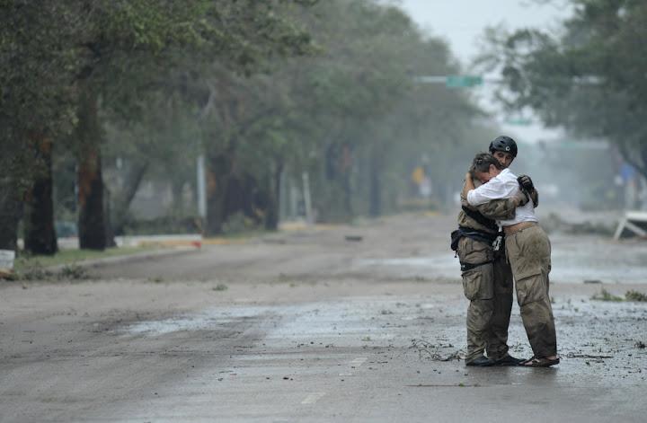 ike 18 Bencana Topan Badai Terdahsyat