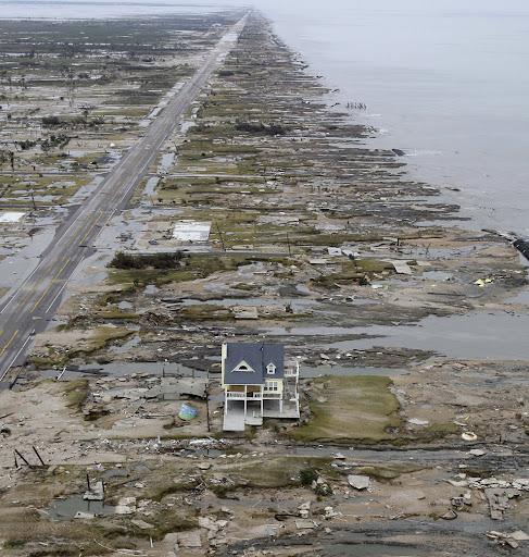 ike 9 Bencana Topan Badai Terdahsyat