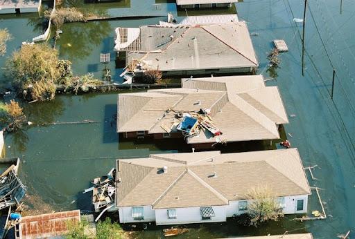 katrina 7 Bencana Topan Badai Terdahsyat