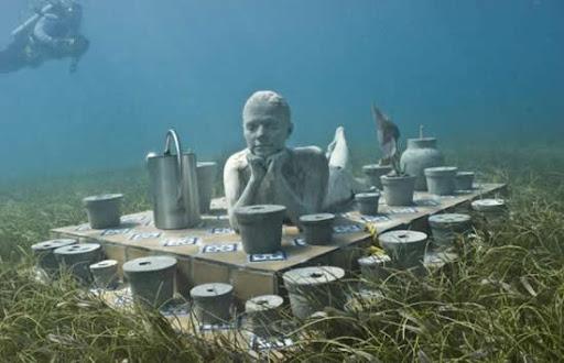 museum bawah laut 1