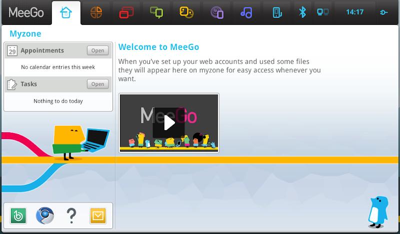 MeeGo 1.1