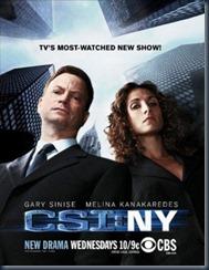 CSI - NY (2004)