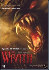 The Wrath (2007)