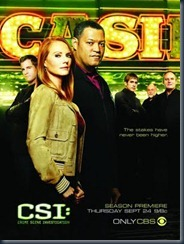 CSI Crime Scene Investigation (2000)
