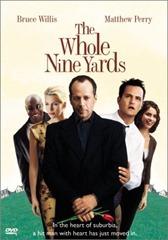 Whole Nine Yards, The (2000)