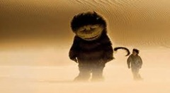 Where the Wild Things Are (2009)1