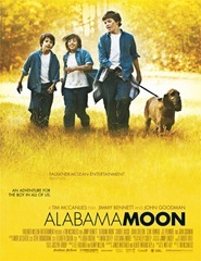 Alabama Moon (2009)
