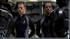 G.I. Joe The Rise of Cobra (2009)3
