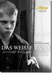 Das weisse Band - Eine deutsche Kindergeschichte  (2009)