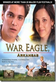 War Eagle, Arkansas (2007)