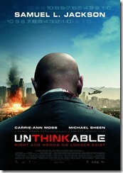 Unthinkable [2010]