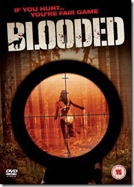 Blooded (2011)