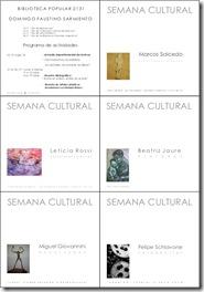 semana cultural web