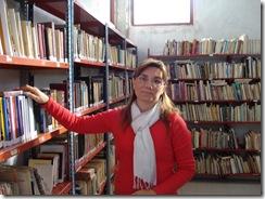 Biblioteca Popular Domingo Faustino Sarmiento Nº 2131