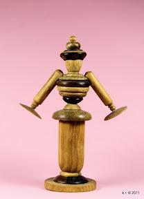 Figur 8c - Figur Türkisch