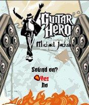 Guitar Hero Jackson Mobile