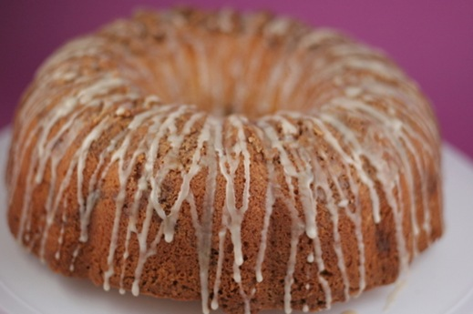 sour cream toffee coffee cake 2