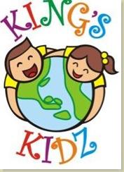 logo king's kidz