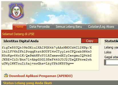 Identitas Digital