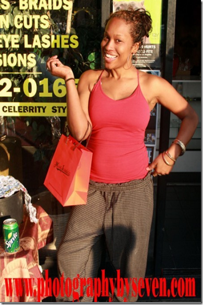 Maia Campbell Update Looking Good and Getting Better in 2010
