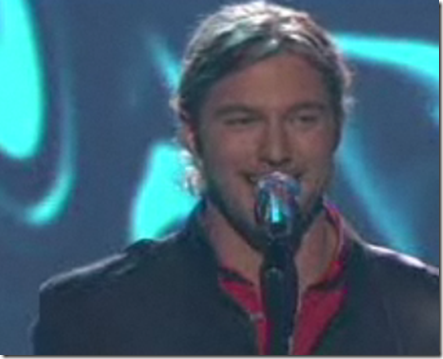 Casey James Hold On I m Coming American Idol Top 10 March 29