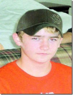 Wyatt E MacLaughlin - Boy Driving 1300 Miles Virginia to Texas