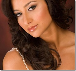 Miss USA 2009 Alabama Rachel Philippona