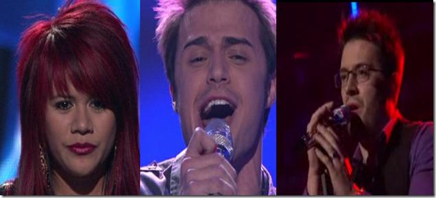 American Idol May 6 (5-6-09) Predictions