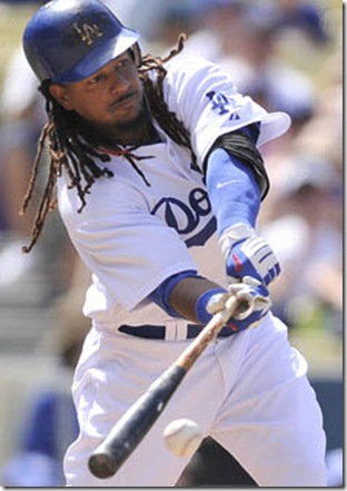 Manny Ramirez Suspended for Steroids